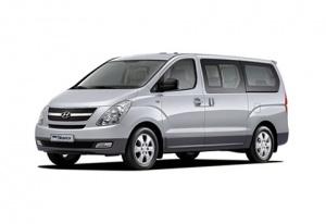 Hyundai Grand Starex 8 мест