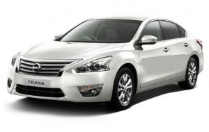 Nissan Teana 2015 г.