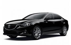 Mazda 6/Mercedes-Benz S500